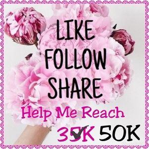 Other - ♡7k To Go!!♡ Please ❤, Follow & Share! Thank you!